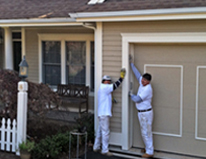 Interior and Exterior Painting - Residential and Commercial